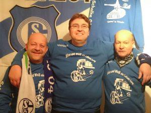 Schalke Fanclub Unter´m Türmchen