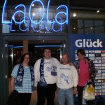Veltins Arena Lola Club Gelsenkirchen