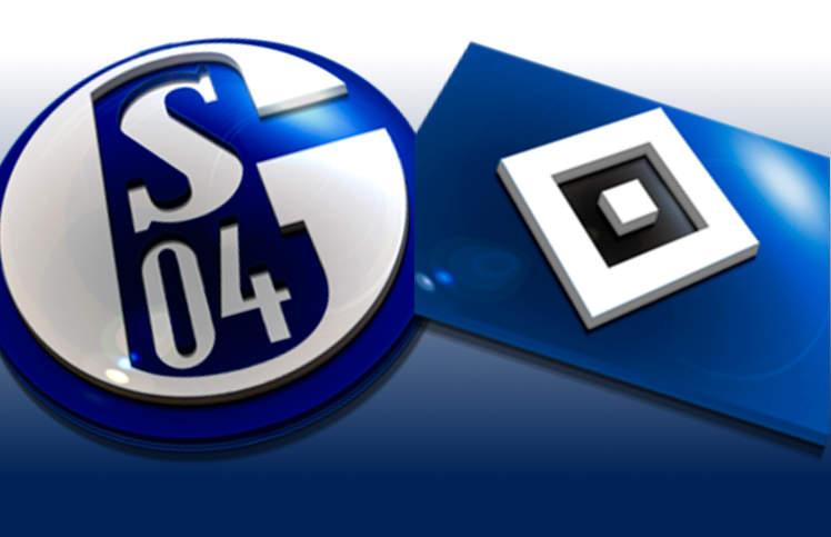 Schalke 04- Hamburger SV