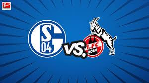 Schalke- Köln Heimspiel