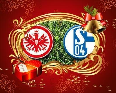 Eintracht Frankfurt- Schalke04